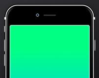 iPhone 7 Retroillumination