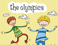 The Olimpics