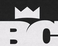 BC Boxing Brand