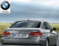 BMW Print Ad