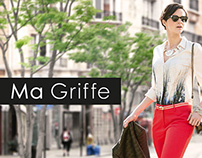 Ma Griffe - SS 15