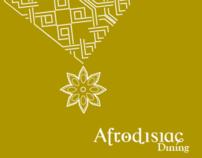 Afrodisiac Restaurant Concept