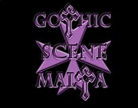 Gothic Scene Malta