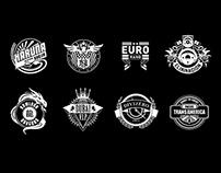 GRID 2 - Club Logos