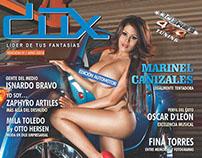 DUX Magazine IV