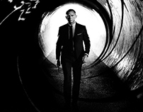 The James Bond Theme RMX