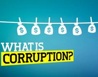 UN against corruption | INFOMOTION | 2011