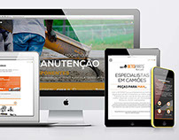 BETOPARTS: Moçambique | Corporate Website