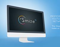 Logo : Smize.tv