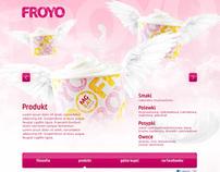 FROYO minisite