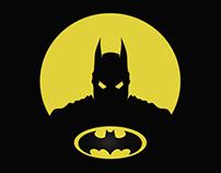 Водка Бэтмэн - Vodka Batman
