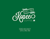 Kopee Coffee