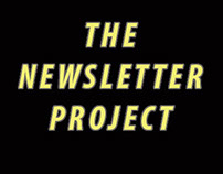The Newsletter Project
