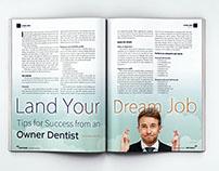 New Grad Edition of Dentaltown Magazine