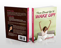 From Break Up to Wake Up Book Cover