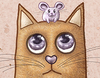 Le Chat - Cat Practice