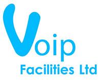 Voip facilities Artwork & Logo