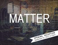 Matter Exhibition