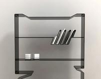 Shelf Concept (2006)