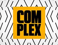 Complex Media
