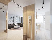 Apartament in Wrocław 2014