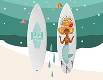 Al Dòca Surfboards
