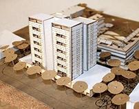 Taller Habitar (Edificio Residencial)