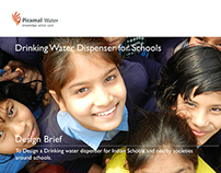 Sampoorna - Drinking Water Dispensers for Schools