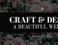 Muhar Dwi Purwanto Branding