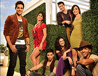 PROMESAS 2013   DirecTV ZONE MAGAZINE PR