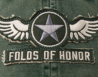 Military Style Patch Designs