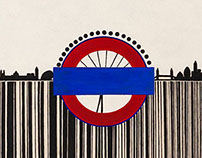 Barcode of London