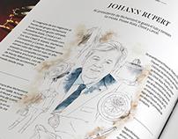 Johann Rupert.