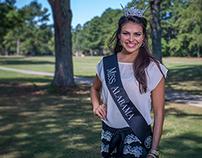 Miss Alabama, Caitlin Brunell