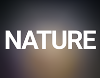 Nature | personal artwork