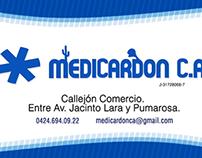 Medicardon | TV Commercial
