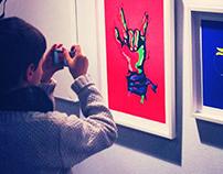 Affordable Art Fairs 2014