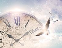 Satellite/Stealing Time