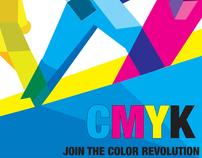 Color Propaganda - Poster 3