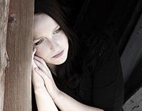 Model photo workshop
