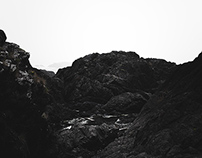 Black Rocks, Ucluelet