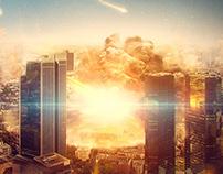 Weltuntergang / Apocalypse