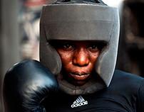 Bukom boxing