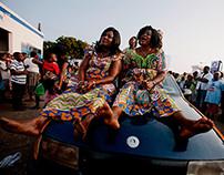Homoworo festival