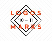 Logos Selection 2010/2011