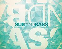 SUN AND BASS 2014