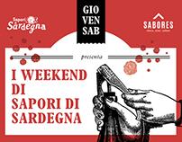 I Weekend di Sapori di Sardegna