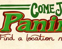 Panini's Type