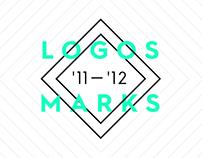 Logos Selection 2011/2012