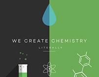 We Create Chemistry